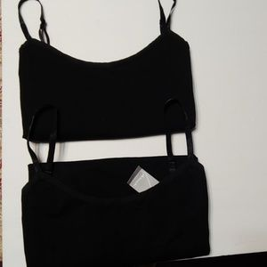 Lane Bryant cotton cami (2)